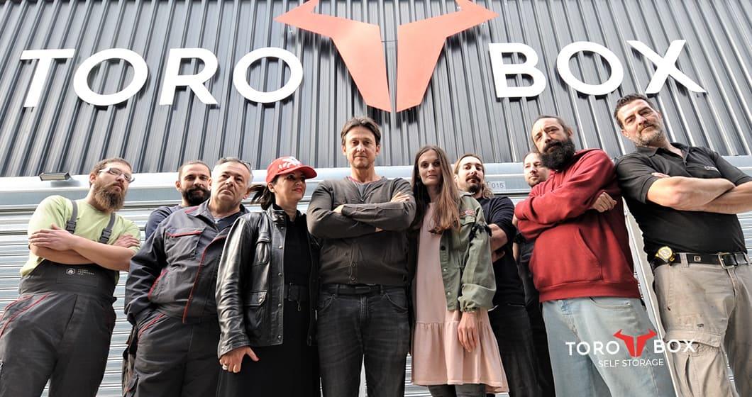 Torobox team